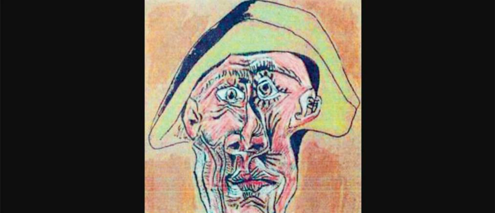 Βρέθηκε κλεμμένος πίνακας του Πικάσο έξι χρόνια μετά