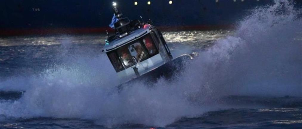 Παλαιό Φάληρο: Πτώμα γυναίκας εντοπίστηκε στη θάλασσα