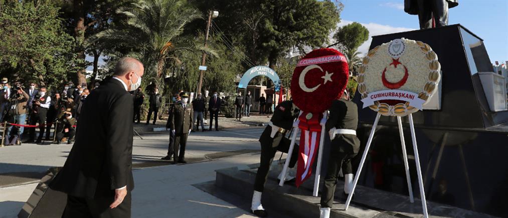 Στέιτ Ντιπάρτμεντ: Η Τουρκία να ανακαλέσει την απόφαση για τα Βαρώσια