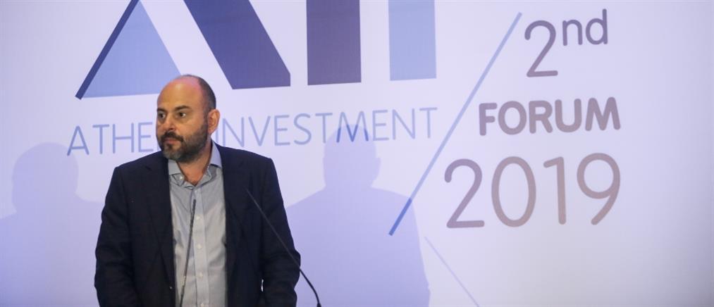 Γιώργος Στασινός: αυλαία για την 3η θητεία στην προεδρία του ΤΕΕ