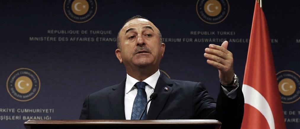 Τουρκικό ΥΠΕΞ: Η Ελλάδα εξολόθρευε συστηματικά Τούρκους και μουσουλμάνους