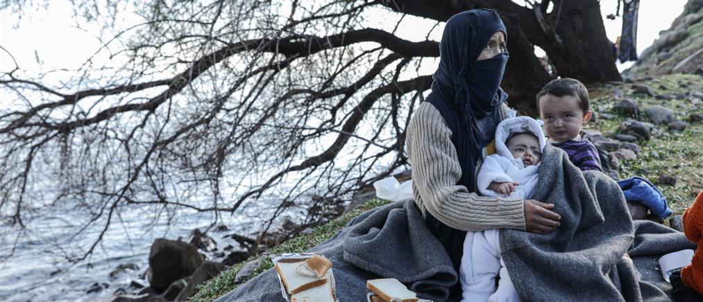 ΣΥΡΙΖΑ: Επικίνδυνη και αναποτελεσματική η Κυβέρνηση στο προσφυγικό