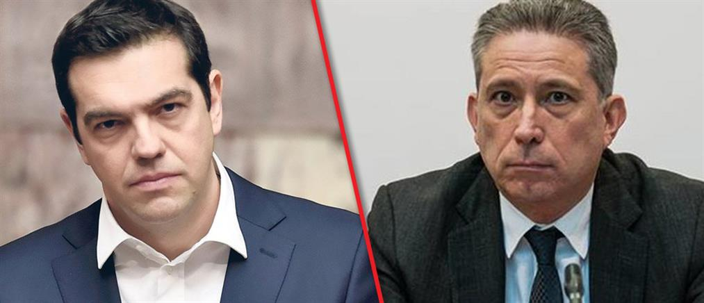 """Χρυσόγονος: συλλογική η απόφαση για """"διαζύγιο"""" με τον ΣΥΡΙΖΑ"""