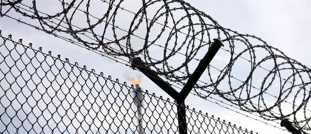 Μικροένταση στις φυλακές Κορίνθου για το θάνατο του βαρυποινίτη