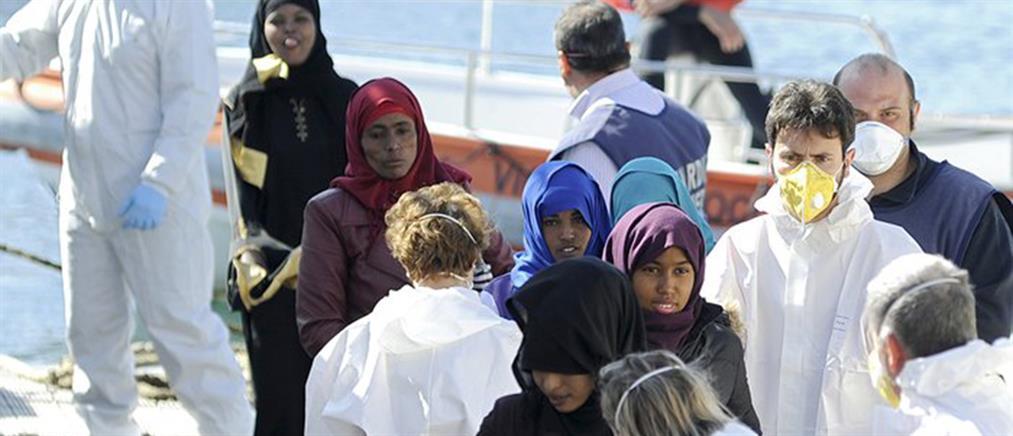 Σαλβίνι: θα φορτώσουμε τους μετανάστες σε αυτοκίνητο και θα τους πάμε στη γερμανική πρεσβεία!