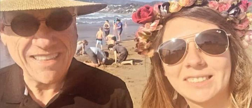 Πρόστιμο στον Πινιέρα για selfie χωρίς μάσκα (εικόνες)