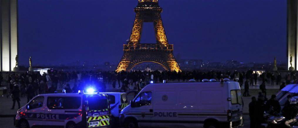 Κίτρινα Γιλέκα: νέος κύκλος ταραχών στο Παρίσι (βίντεο)