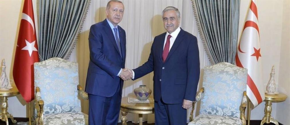 """Οργή Ερντογάν για τον Ακιντζί και την """"Πηγή Ειρήνης"""" που αναβλύζει… αίμα"""