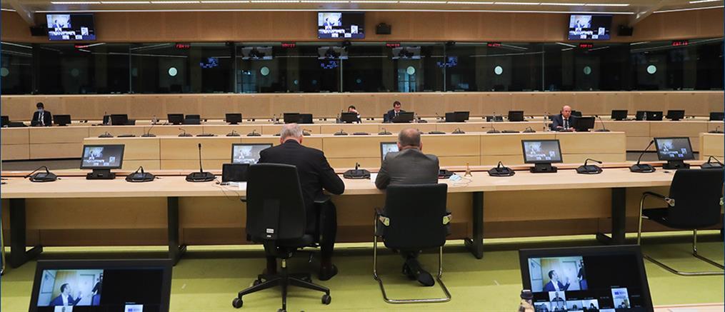 "Ecofin - Ελλάδα 2.0: ""πράσινο φως"" για τo Σχέδιο Ανάκαμψης (βίντεο)"