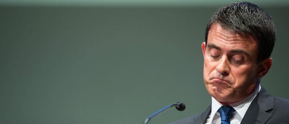 Βαλς: Αποτυχία η απελευθέρωση του τζιχαντιστή της Νορμανδίας