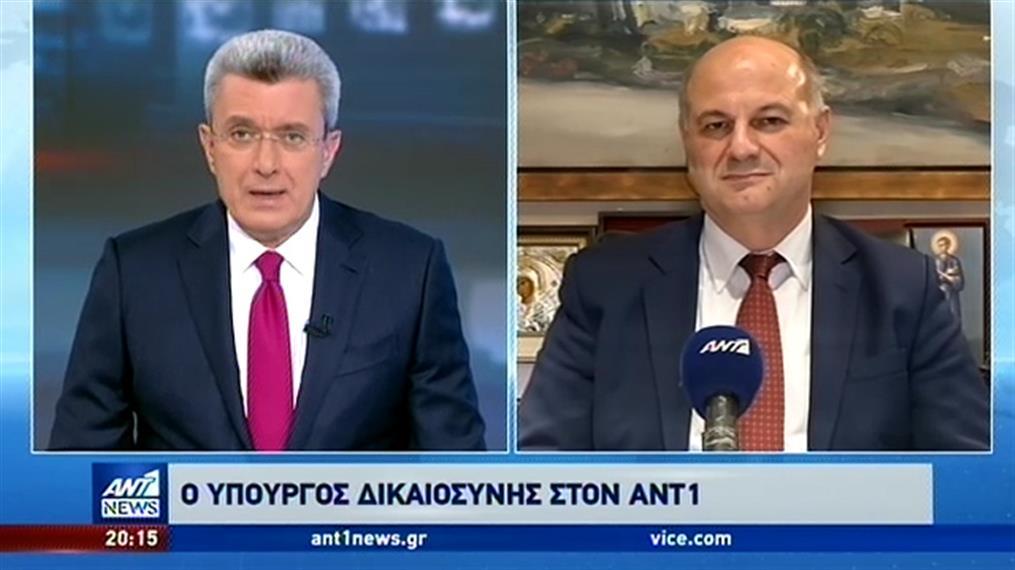 Τσιάρας στον ΑΝΤ1: Η κ. Σακελλαροπούλου συγκεντρώνει όλα τα θετικά στοιχεία
