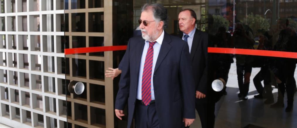 Πανούσης: Δεν πίστευα ποτέ ότι σε κυβέρνηση Αριστεράς υπάρχει πρωθυπουργική αυλή
