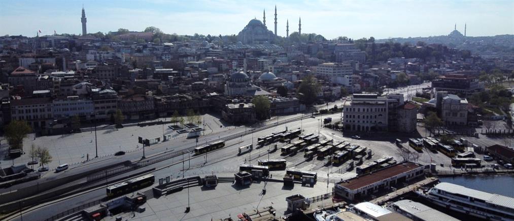 Γερμανία: τουριστικό μπλόκο στην Τουρκία