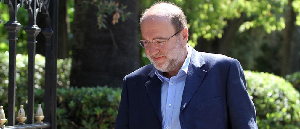 Αλεξιάδης: Αν πιάσουμε του 1/3 του χαμένου ΦΠΑ, δεν χρειαζόμαστε ΕΝΦΙΑ