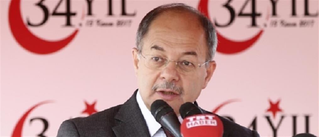Τουρκία: τέλος οι συνομιλίες για το Κυπριακό