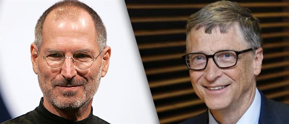 Οι Στιβ Τζομπς και Μπιλ Γκέιτς θα γίνουν μιούζικαλ στο Μπρόντγουεϊ