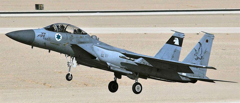 Ηχητικό ντοκουμέντο: Τρόμος στο πιλοτήριο F-15 εξαιτίας αποκόλλησης του κουβούκλιου