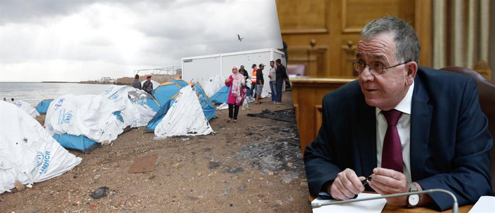"""""""Πυρά"""" εναντίον Μουζάλα για το Προσφυγικό από τους δημάρχους των νησιών"""