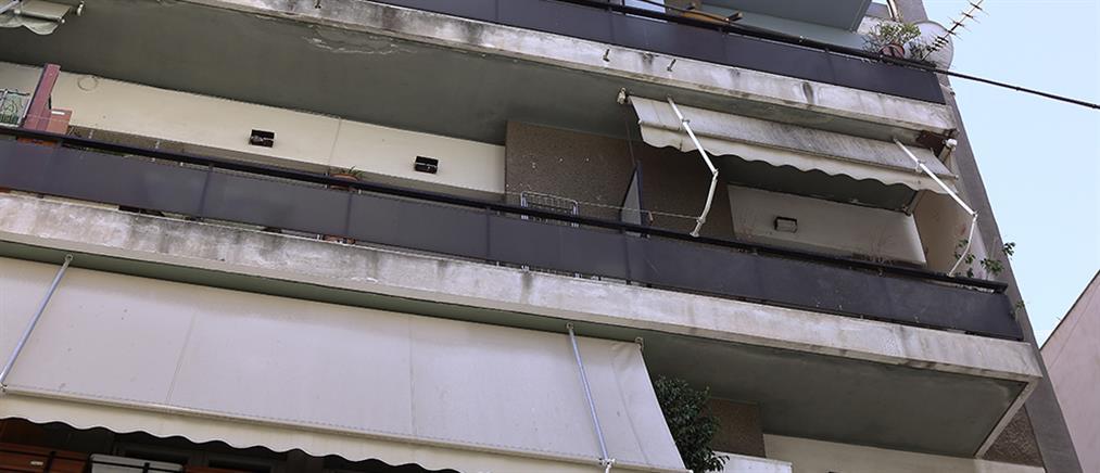 Κυψέλη: Φωτιά σε διαμέρισμα - Νεκρή μία γυναίκα