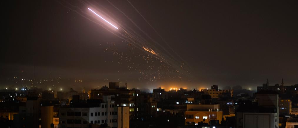 Μεσανατολικό: Ρουκέτες από τον Λίβανο στο Ισραήλ