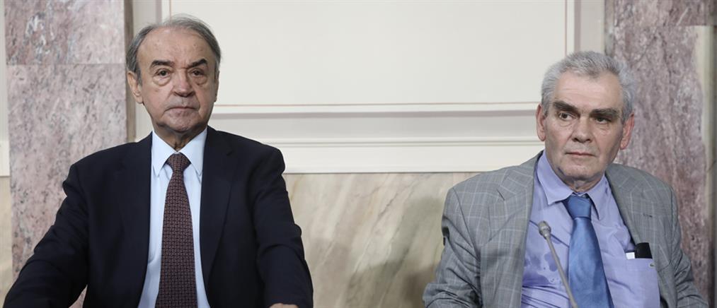 Υπόθεση Novartis: Ο Τσοβόλας ζητάει εισαγγελική παρέμβαση