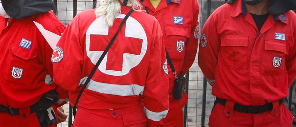 """Διορία στον Ελληνικό Ερυθρό Σταυρό για να αποφύγει το """"Grexit"""""""