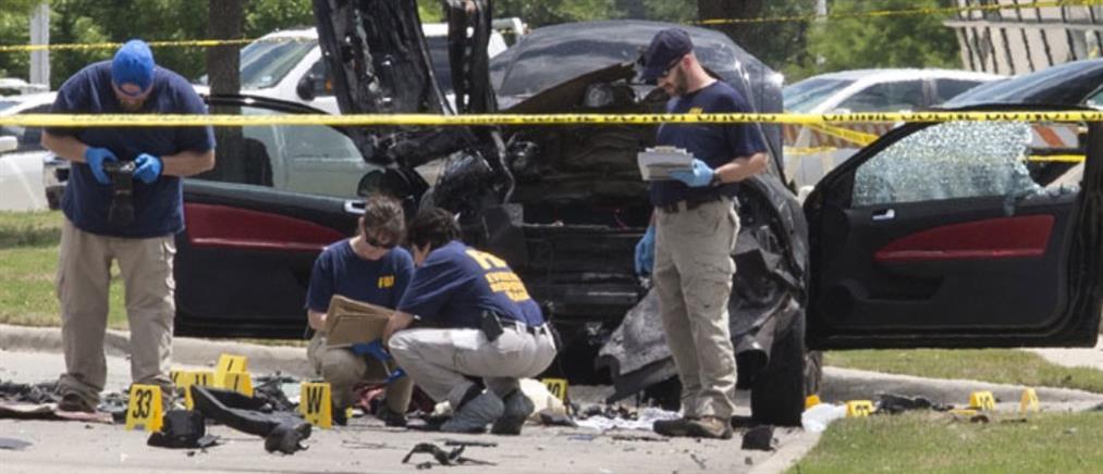 Το Ισλαμικό Κράτος ανέλαβε την ευθύνη για την επίθεση στο Τέξας