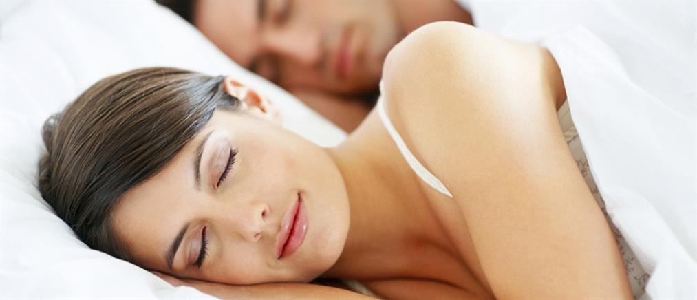 Ρίξτε το στον ύπνο το Σαββατοκύριακο - Κάνει καλό!