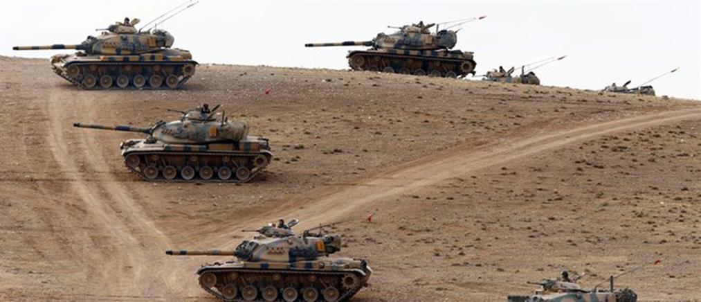 Ρωσικά μέσα: Η Τουρκία υποστηρίζει τζιχαντιστές στη Συρία (βίντεο)