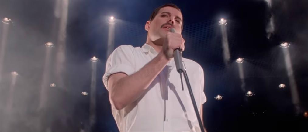 """""""Time Waits for No One"""": η σπάνια ηχογράφηση του Freddie Mercury (βίντεο)"""
