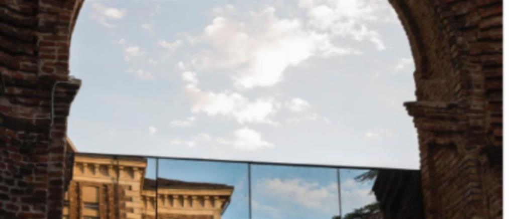 Κορονοϊός - Ιταλία: Μουσείο έγινε κέντρο εμβολιασμού