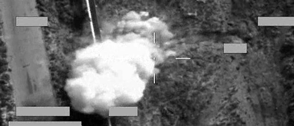Σφυροκοπούν τους τζιχαντιστές τα αεροσκάφη της RAF