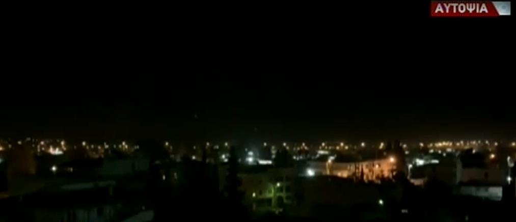 """Ο ΑΝΤ1 στα Μέγαρα: οργή των κατοίκων για τα """"πάρτι με μπαλωθιές"""" (βίντεο)"""