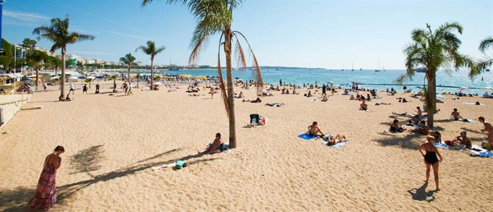 Βαρκελώνη: εκκένωση παραλίας, λόγω βόμβας στην θάλασσα