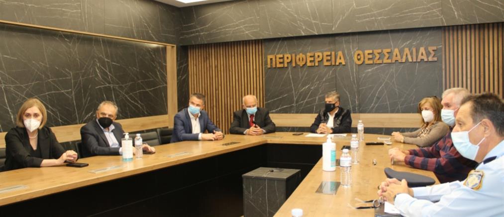28η Οκτωβρίου: ακύρωση παρελάσεων και στη Θεσσαλία