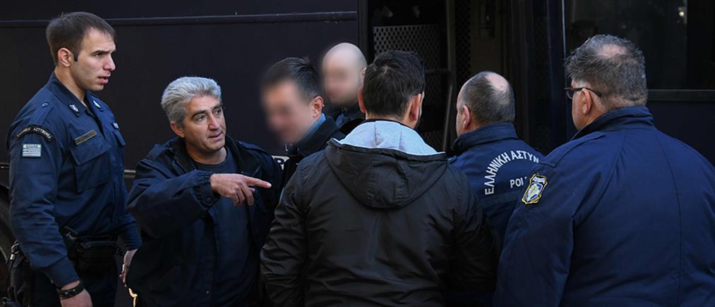 Διακοπή στην δίκη για τη δολοφονία Μπακαρί
