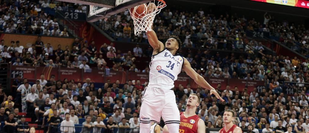 Το τρέιλερ της FIBA για το ματς Ελλάδα-ΗΠΑ (βίντεο)