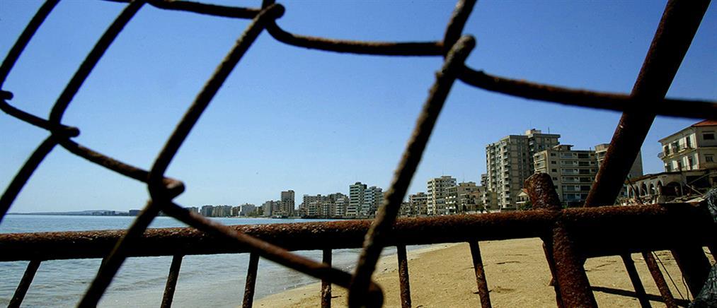 ΟΗΕ: μη αποδεκτές οι απόπειρες εγκατάστασης στα Βαρώσια