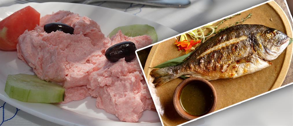 """""""Ύμνοι"""" από την Telegraph στην ελληνική κουζίνα –  Τα 10 πιάτα που πρέπει να γευτούν όλοι"""