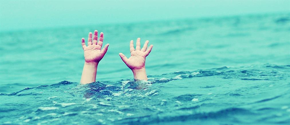Τραγωδία στη Νάξο: πνίγηκε σε παραλία 13χρονο αγόρι