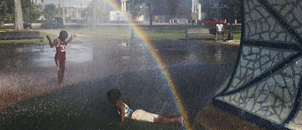 Σπουδαίες φωτογραφίες από το Magnum για τα δικαιώματα των έγχρωμων στις ΗΠΑ (εικόνες)