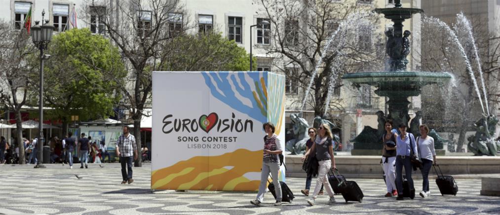 Eurovision 2018: Μαχαίρωσαν Έλληνα δημοσιογράφο στην Λισαβόνα