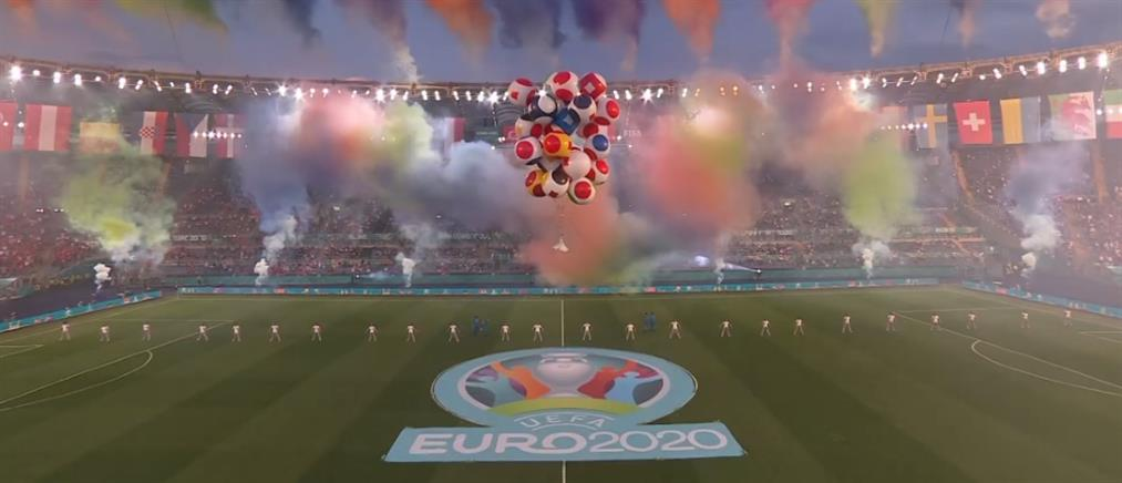 "Euro 2020 - 3η αγωνιστική: ""αυλαία"" σε 2ο και 3ο όμιλο"