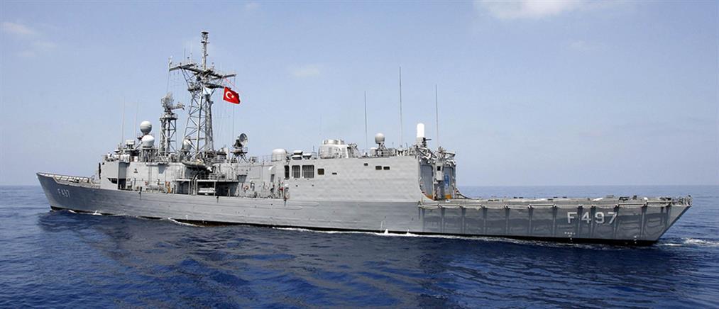 Η απάντηση του τουρκικού ΥΠΕΞ για την απόσυρση της NOTAM