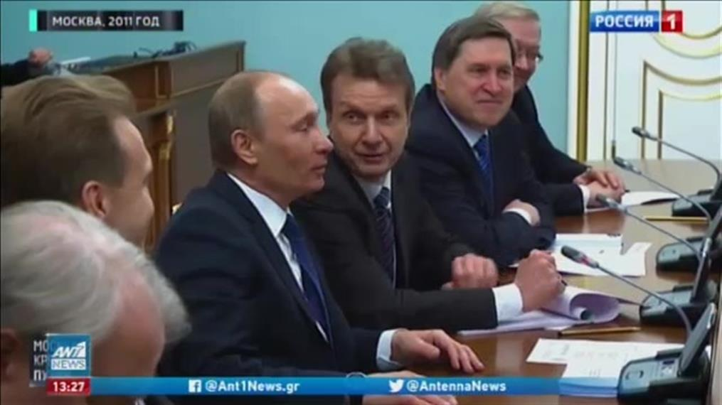Μπάιντεν – Πούτιν: «καυτή» η ατζέντα της συνάντησης