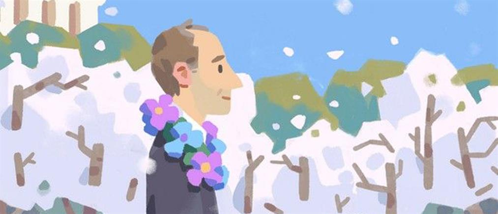 Frank Kameny: Η Google τιμά με doodle τον αστρονόμο που απολύθηκε επειδή ήταν γκέι