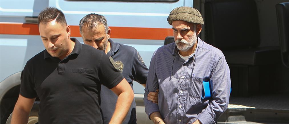 Ομόφωνα ένοχος ο Κορκονέας για την δολοφονία του Αλέξανδρου Γρηγορόπουλου