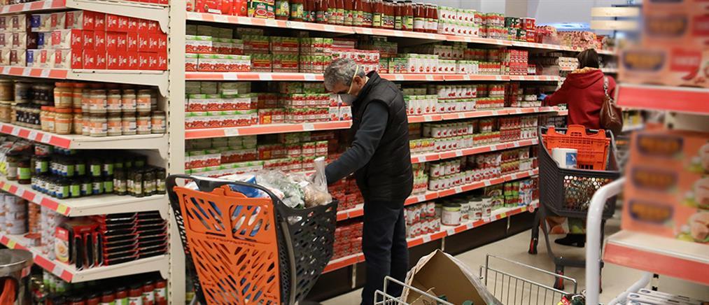 Σούπερ Μάρκετ: Ποια προϊόντα δεν θα πωλούνται από Δευτέρα