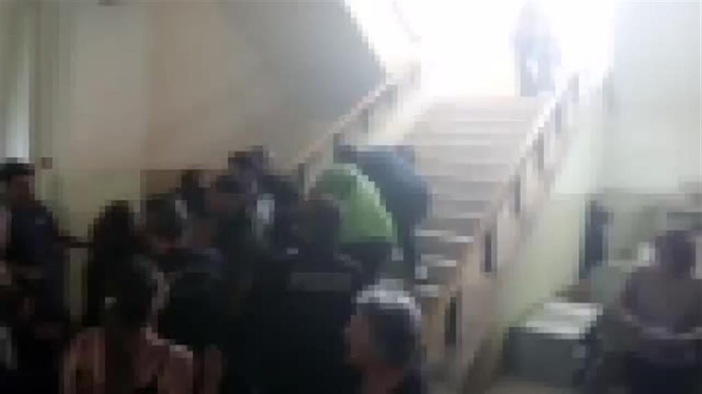Έγκλημα στην Κρήτη: Επίθεση των συγγενών του 59χρονου στην πρώην σύντροφό του