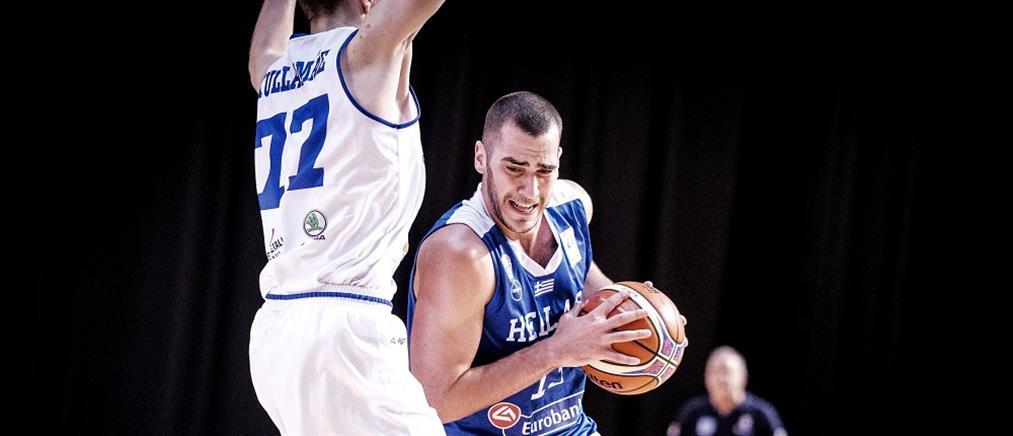 Αήττητη στην πρώτη φάση του Μουντομπάσκετ η Ελλάδα